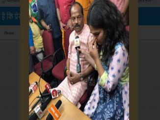 Was Jharkhand's CM Raghubar Das under influence of Drugs during Interview?