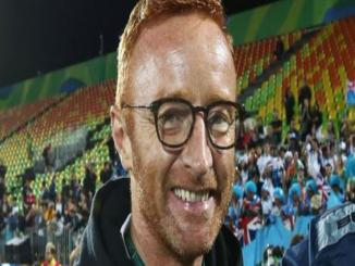 Former rugby coach Ben Ryan Death news Hoax
