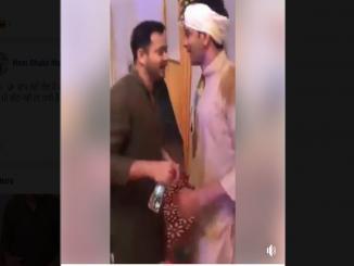 Lalu Yadav's sons old dancing video goes viral