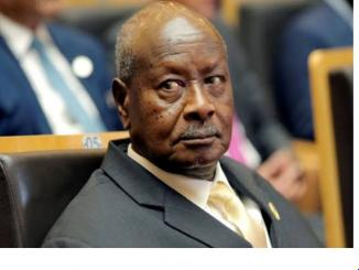 Did Uganda's President Museveni face International Criminal Court over massacre