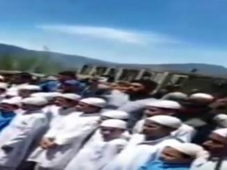 Fact Check: Kashmiri children singing 'Hindustan Hamara Hai'.