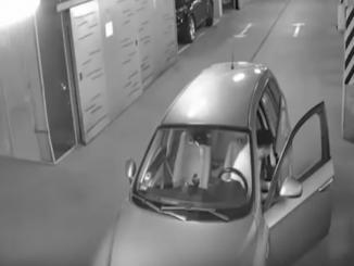 CCTV: LOONIE BUY-BUST OPERATION - SEPTEMBER 18, 2019
