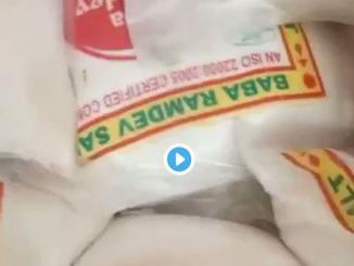 Tata salt viral video