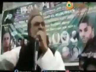 Will break your hands, chop off your heads AIMIMs Mustafa Ali on Ram Mandir