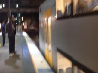 22 metro trains were Made operational in Sydney yesterday