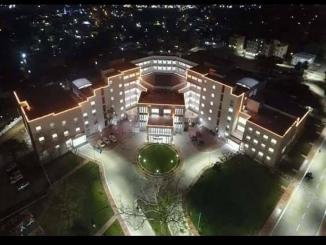5 star hotel, Delhi Govt School Dwarka, Education revolution in Delhi