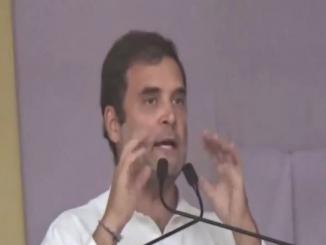 From Make in India to Rape in India, Rahul Gandhi's statement