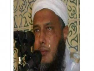 Did Egyptian Muslim cleric cry for Nigerian Christians