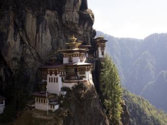 Is Bhutan charging indian tourist $250 fee