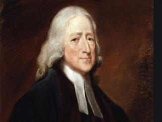 Is theologian John Wesley 'Manifesto'real ?