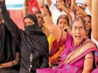 Fact check: Jashodaben Modi Protest At Shaheen Bagh Against CAA