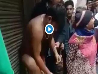 Sex offender list: Man stripped accused sex offender In Ambala