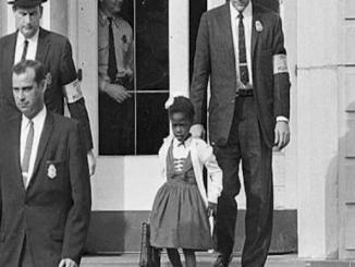 Did Ruby Bridges turn 65?