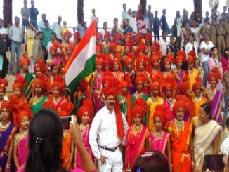 Will Republic Day Be Celebrated In JNU The First Time In 50 Years