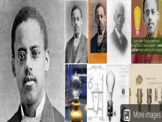 Did Black man Lewis Latimer Invent The Light Bulb And Telephone