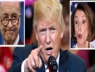 No Trump To Sign Executive Order Creating Term Limits For Congress