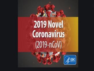 We now have a name for the disease and it's Covid-19, coronavirus