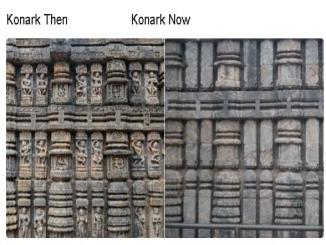 konark sun temple fake news, ASI CLARIFIES ON FALSE CLAIMS