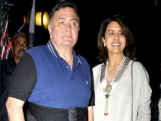 Sri Rishi kapoor death, Kapoor died at the age of 67, from cancer
