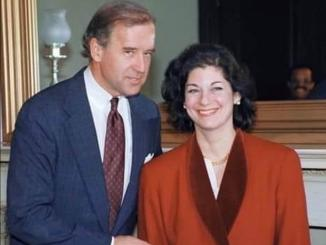 Joe Biden says he can't remember Tara Reade, refresh his memory