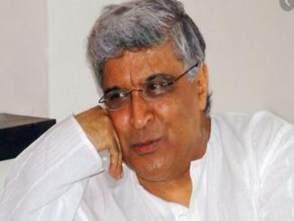 Javed Akhtar, Azaan on loudspeaker causes trouble to others, it should end