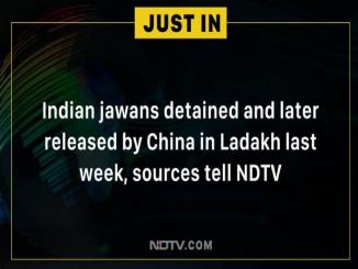 /facts-check/ndtv-publishes-fake-news-indian-jawans-briefly-detained-by-china-in-ladakh-15904.html