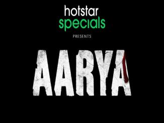 Sushmita Sen makes comeback, Web series Aarya trailer coming soon