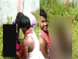 Video of gang rape incident with Dalit student in Arrah (ARA) viral