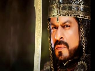 Fact Check: Shahrukh Khan making film on Tipu Sultan