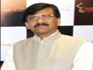MP Of Maharashtra Sanjay Raut Dancing video is fake