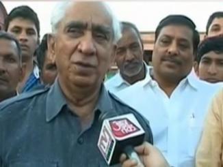 Former Union Minister Jaswant Singh death news, dies aged 82
