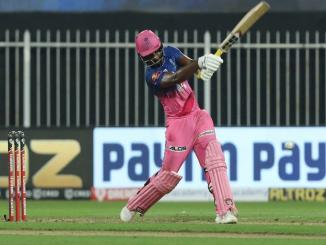 Rajasthan Royals makes history in IPL makes 226 runs while chasing