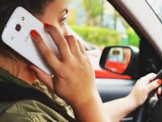 Did you know that now you can use mobile phones while driving?