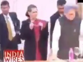 Pathetic way of bureaucracy,  Manmohan Singh Sonia Gandhi seat change
