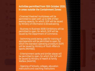 /news/mha-issues-new-guidelines-for-re-opening-schools-cinema-halls-unlock-5-0-16014.html