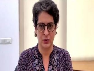 I also have an 18-year-old daughter- Priyanka Gandhi