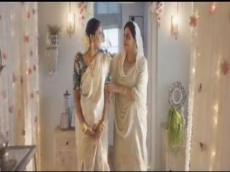 The Tanishq 'Love Jihad' ad that has now been taken down. Disgusting!