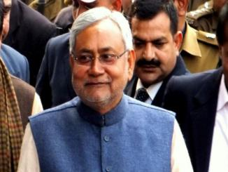 Did People attack Nitish's convoy in Bihar elections for votes?