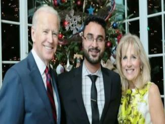 Ahmed Khan From Hyderabad Has Been Appointed as Joe Biden's Political Advisor?